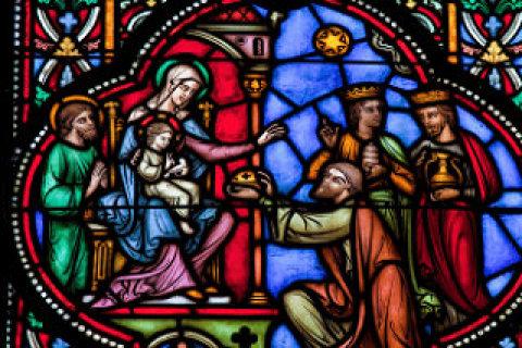 04. Sonntag nach Epiphanias (Der Heiden Heiland)