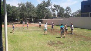 Arcadia Jugend 2016 Pretoria Youth