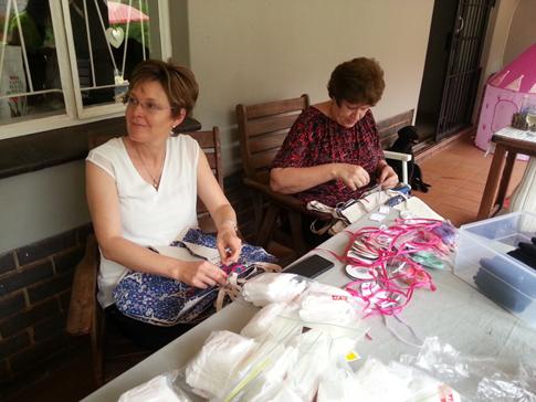 The Handbag Project