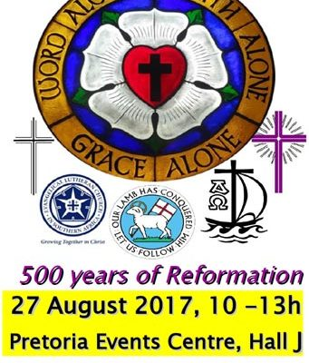 Lutheran Reformation Services