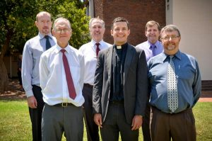 FELSISA Pretoria - Church Deacons