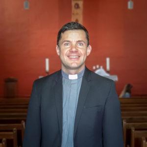 Pastor Martin Paul