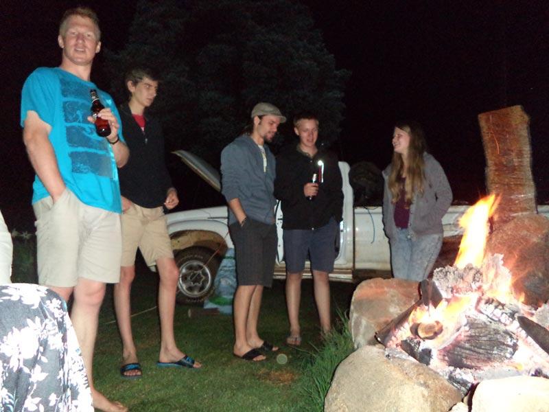 Arcadia Jugend 2016 Pretoria Youth – 19