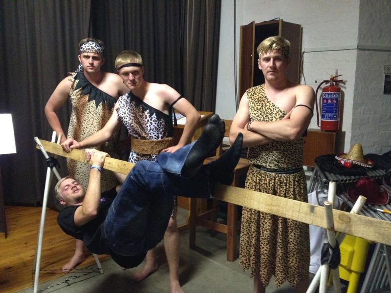 Arcadia Jugend 2016 Pretoria Youth – 42