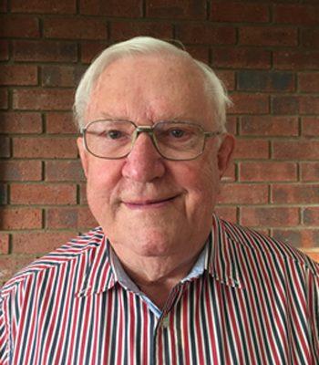 Reinhold Gustav Thom
