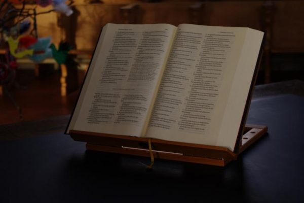 18. Sonntag nach Trinitatis (Das vornehmste Gebot)