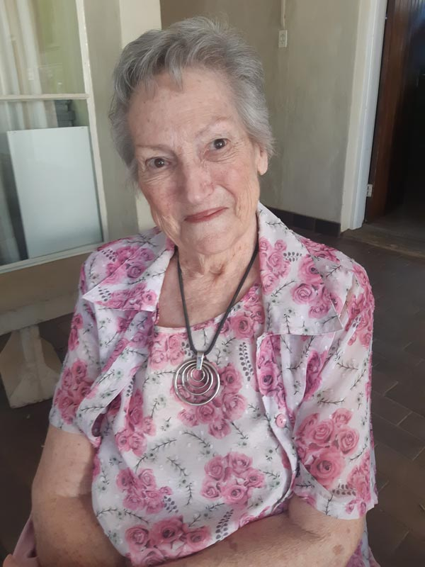 Heidi du Plessis