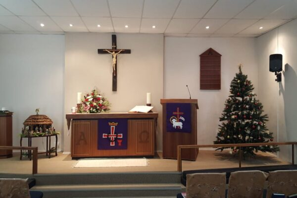 Kapelvernuwing Gemeente in Pretoria
